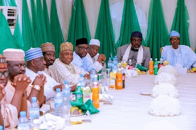 JUST IN: APC releases names of 24 approved governorship candidates (FULL LIST)