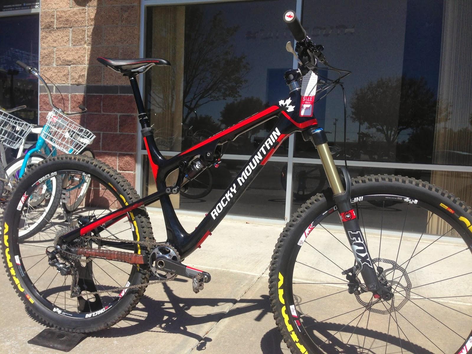 Bikeworks Albuquerque - Albuquerque, New Mexico bike shop