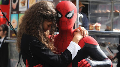 'Spider-Man: Far from home' Release date