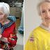 100-Anyos na Lola na Nag-viral Matapos Umattend ng Virtual Reunion, Dating Guro Pala ni Gloria Romero!