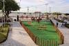 """""""Essa é a melhor forma de retribuir"""", afirma prefeito Wilson ao entregar a nova Praça da Matriz em Salinas"""