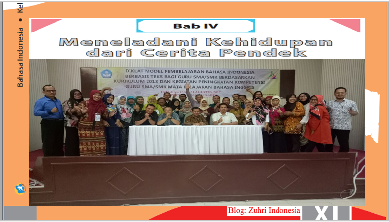 Kumpulan Soal Cerpen Dan Kunci Jawaban Zuhri Indonesia