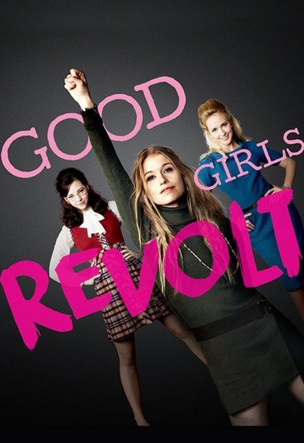 Good Girls Revolt-Todas as Temporadas