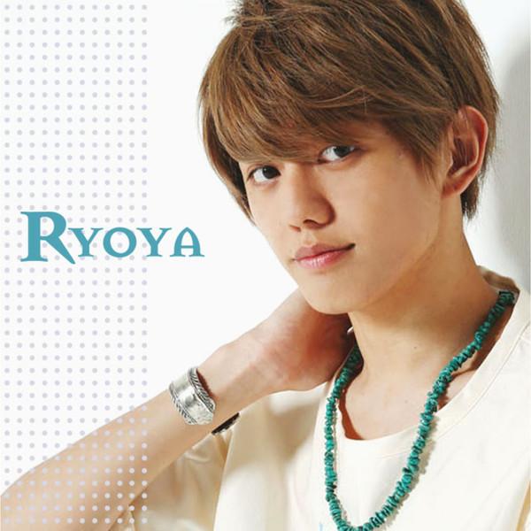 [Single] Ryoya – 君と見ていた十年後の夏 (2016.07.27/MP3/RAR)