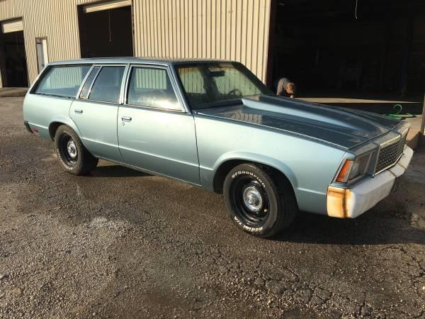 daily turismo mali brute 1979 chevrolet malibu wagon 5 speed. Black Bedroom Furniture Sets. Home Design Ideas