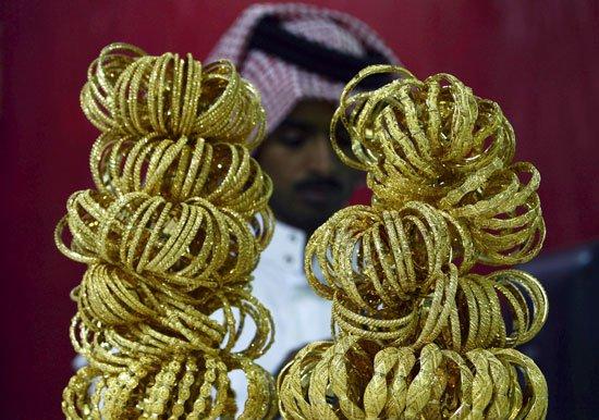 اسعار الذهب في مصر اليوم الخميس 29-12-2016 , ارتفاع اسعار الذهب , عيار 21 يسجل 630 جنيه