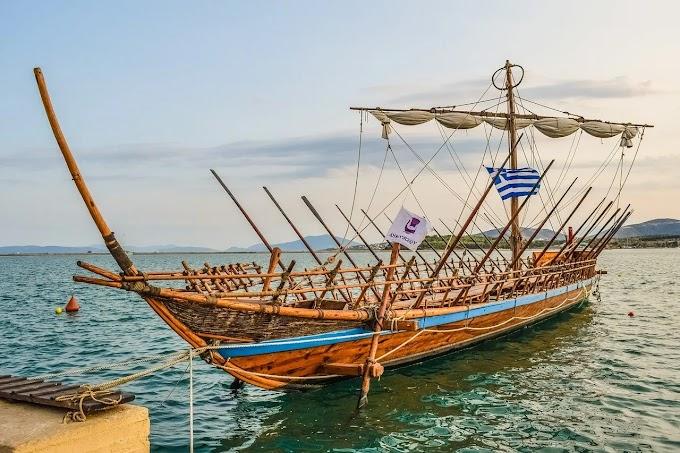 Το DNA μίλησε: Οι σημερινοί Έλληνες σημαντικά όμοιοι γενετικά με τους πληθυσμούς του 2000 π.Χ.