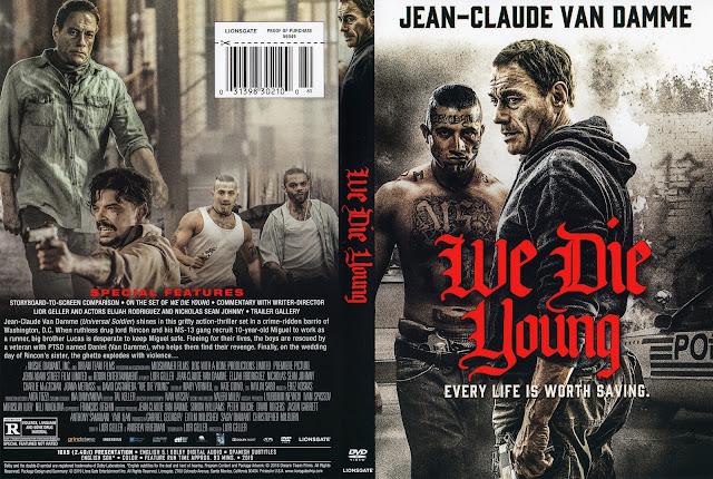 tt7903530 DVD Cover
