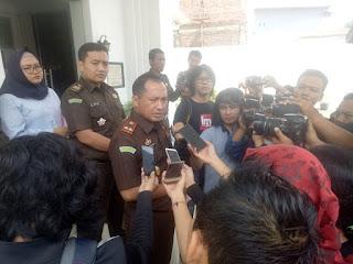 Kejari Kabupaten Mojokerto Atensi Kasus Pelanggaran Pemilu Kades Sampangagung