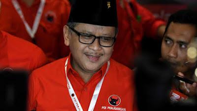 Anggota DPRD dari PDIP Dipecat Gara-gara Lambat Beri Setoran ke Hasto