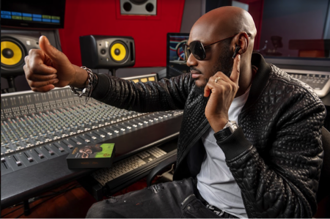 oraimo & 2Baba Collaboration – A Perfect Marriage