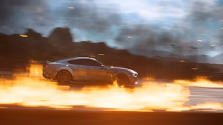 Need for Speed Payback Latest Wallpaper