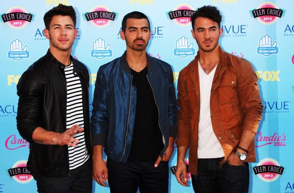 Jonas brothers hd wallpapers hd wallpapers in desktop - Jonas brothers blogspot ...