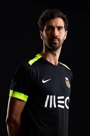 Nike Rio Ave 18-19 Away   Third Kits Revealed - Footy Headlines b3a73fd0579