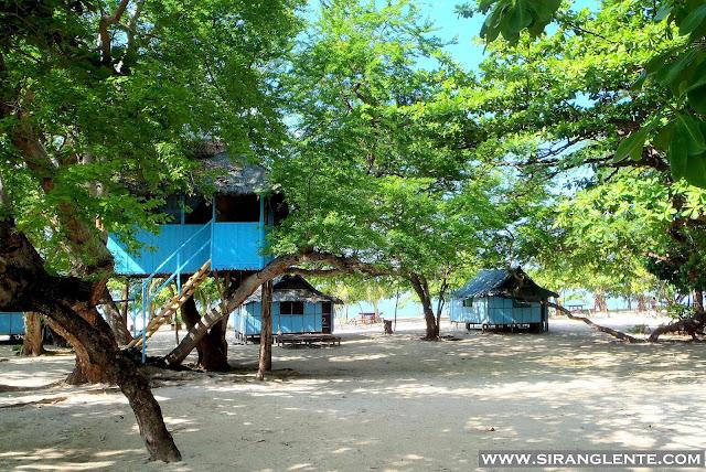 Magalawa Island resorts