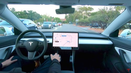 Tesla is expanding the beta version of its FSD program