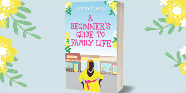 A Beginner's Guide To Family Life by Jennifer Joyce