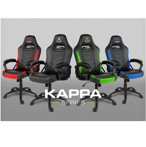 SORTEIO Cadeira Gamer Alpha Gamer Kappa
