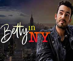 Betty en ny capítulo 117 - telemundo