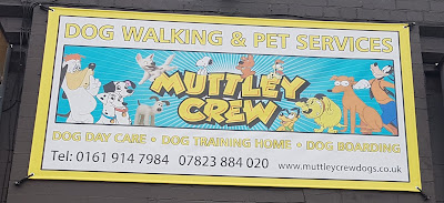 Muttley Crew in Stockport