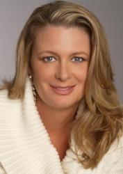 Kristin Hannah - Autora
