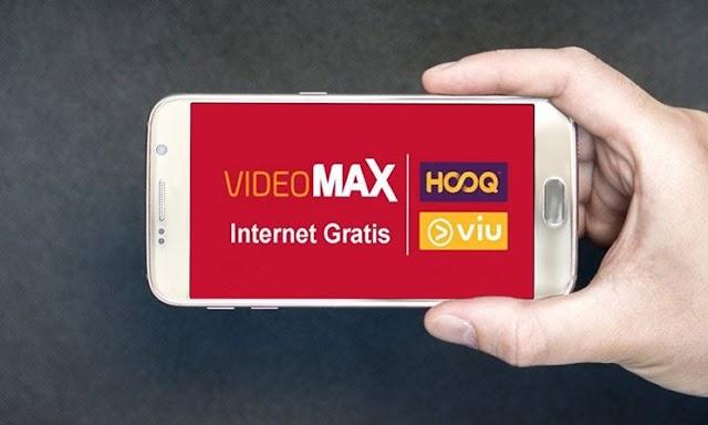 Cara Mudah Menggunakan Kuota VideoMax