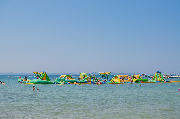 Eurocamp, Zaton Holiday Resort, Zadar croatia