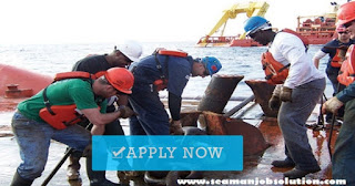 Master, C/O, 2/O, C/E For Offshore Vessel - seamanjobsolution.com