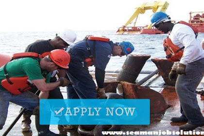 Master, C/O, 2/O, C/E For Offshore Vessel