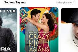 Promo 2 Tiket Crazy Rich Asians di TIX ID Dapet Potongan 85.000. Mau?