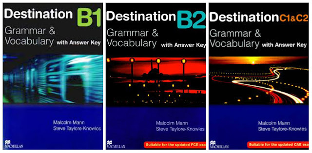 Destinations Grammar and Vocabulary