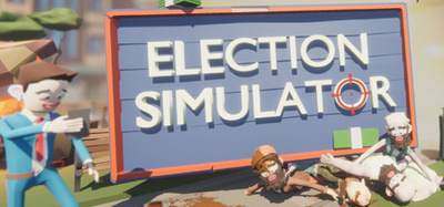 Election Simulator-PLAZA