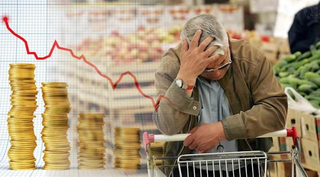 Второй важный момент, на котором акцентирует внимание Гартунг – рост цен на продукты питания (на отдельные виды – в несколько раз). Какие меры предпринимает правительство?