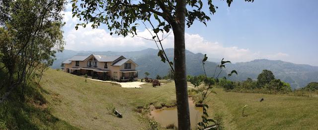 Hotel menarik Ranau
