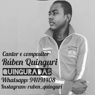 Quinguradas - Apresentação (Rap) [Download]