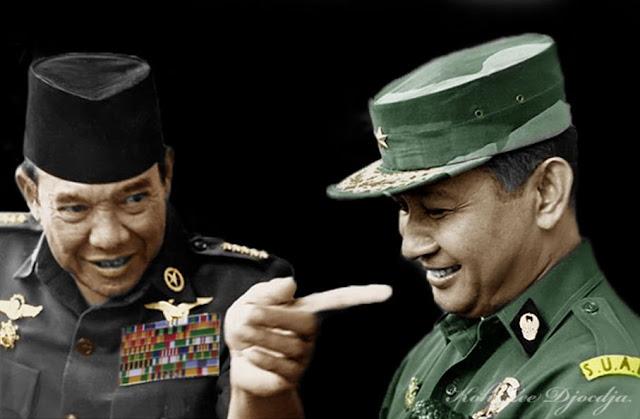 Jubir Era Presiden Gus Dur: Kalau tak Dikawal Ketat Pak Harto, Sukarno Pasti Diadili