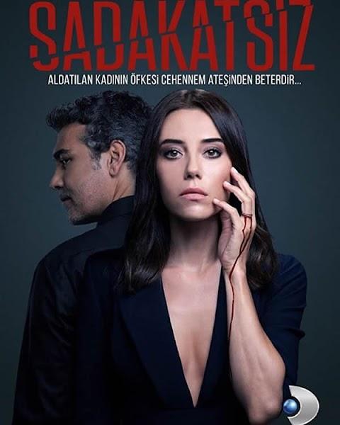 Infiel - Temporada 1