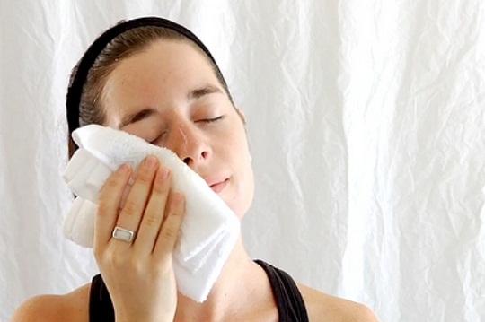 resepi terbaik untuk penjagaan kulit