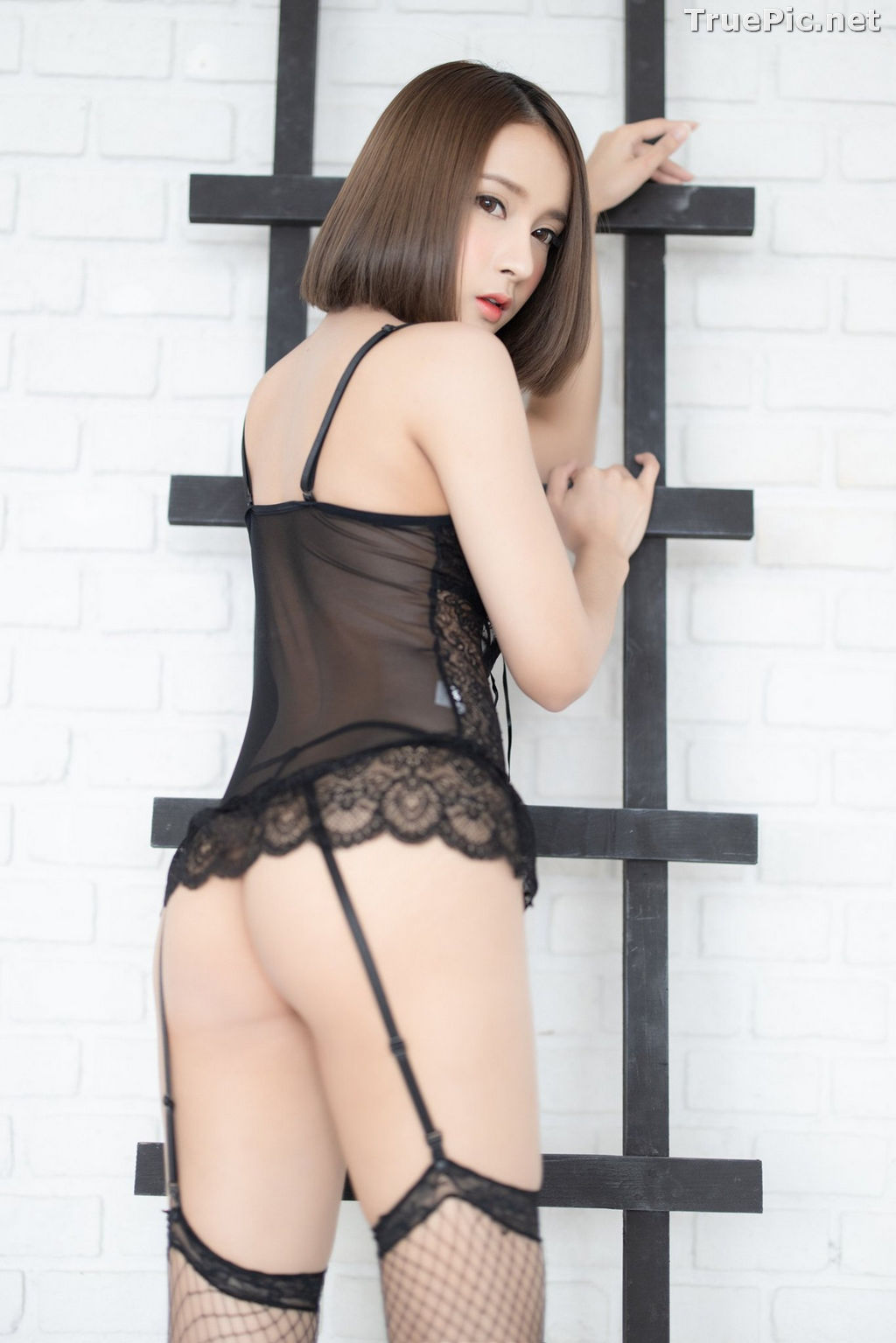 Image Thailand Sexy Model - ธนพร อ้นเซ่ง - How Do You Feel About Me - TruePic.net - Picture-9