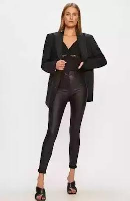 top pantaloni mulati de dama la moda vara toamna