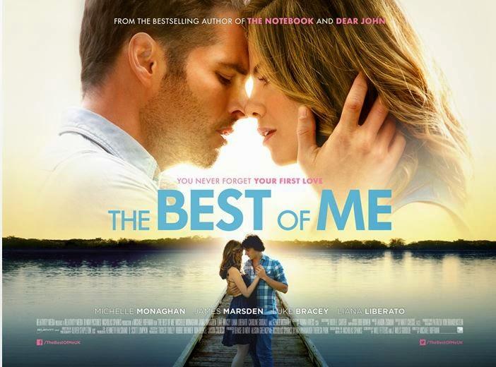 the best of me stream movie4k