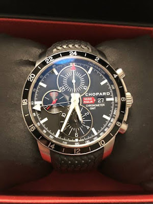 दुनिया के Top 10 luxary watch brands.Chopard