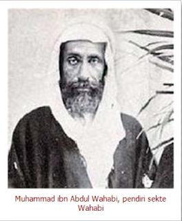 Muhammad bin Abdul Wahab