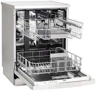 Bosch 12 Place Setting Free Standing Dishwasher