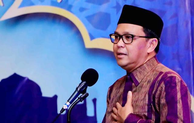 Dukungan PAN di Pilgub Sulsel Beralih ke Nurdin Abdullah