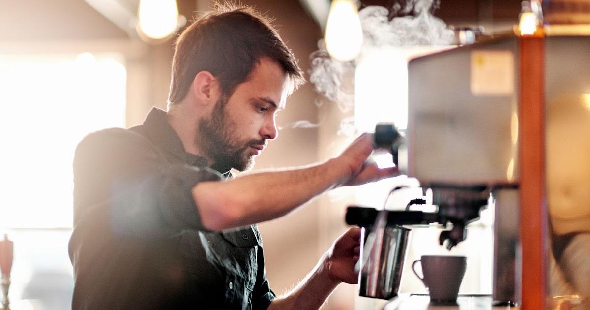se buscan camareros  as para cafeter u00cda con o sin experiencia