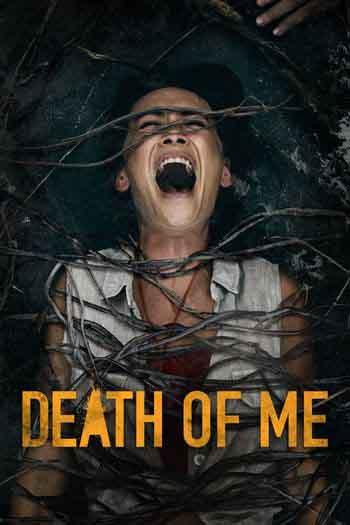 Death Of Me 2020 480p 300MB BRRip Dual Audio [Hindi - English]
