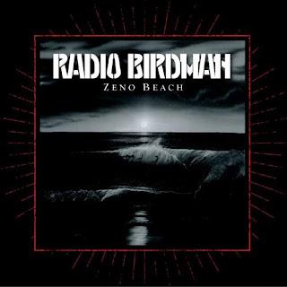 Radio Birdman's Zeno Beach
