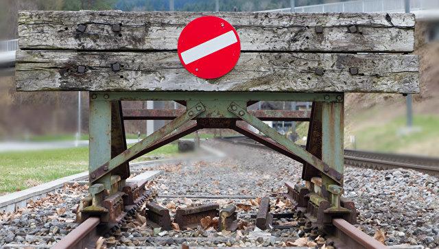 Европейская железнодорожная колея для Украины как дорога в тупик