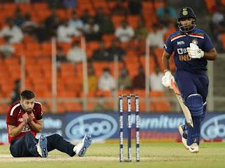 India vs England, Live Cricket Score, 3rd T-20 Live Updates